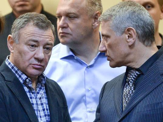 Королями Госзаказа в РФ по версии Forbes стали Ротенберги и компании, близкие Якунину - Экономика и общество
