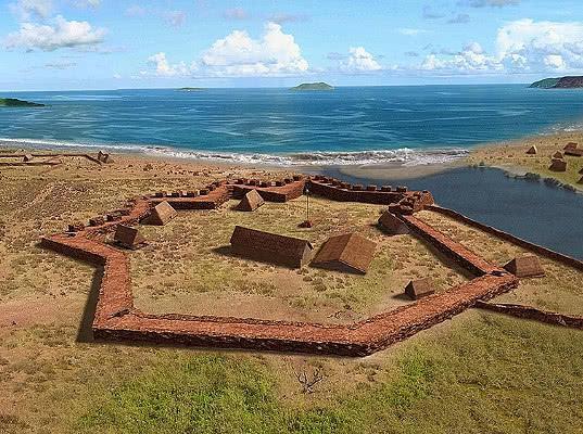 Русские американцы просят россиян помочь не допустить переименования крепости на Гавайях - Экономика и общество
