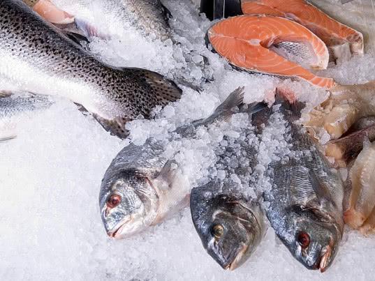 На 19,4 млн долларов рыбопродукции оформила на экспорт Камчатская таможня с начала 2018 года - Новости таможни