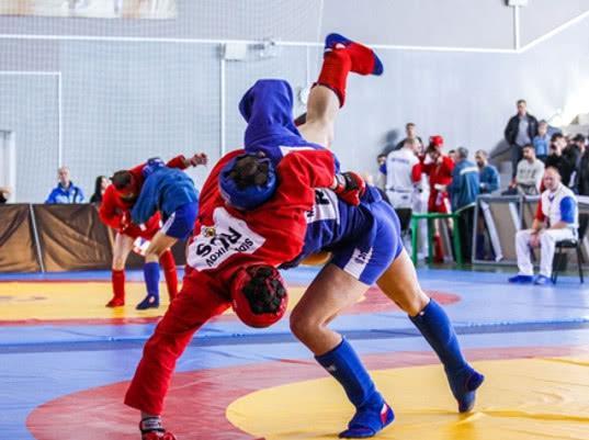 Трех российских самбистов не пустили в Грецию на чемпионат Европы - Экономика и общество