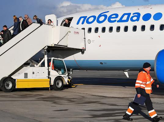 Российские авиакомпании не смогли получить допуски к рейсам в Турцию, Италию, Грецию, Грузию, Таджикистан и Узбекистан