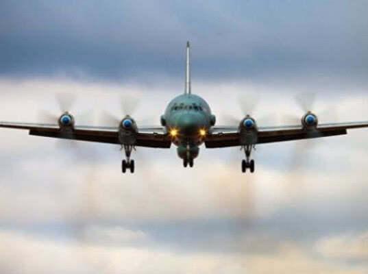 Путин назвал цепью трагических обстоятельств крушение Ил-20 над Средиземным морем