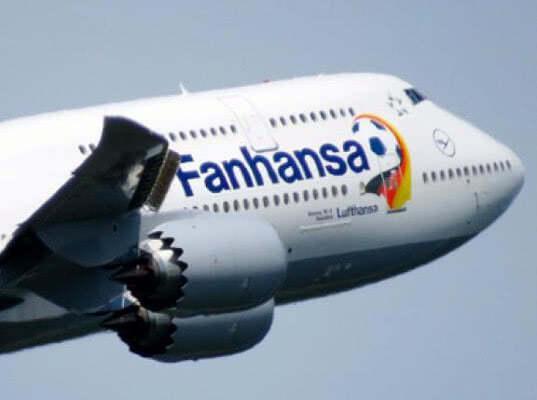 Иностранным авиакомпаниям разрешат летать между российскими городами - Логистика