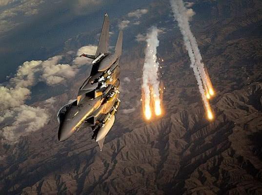Главное об ударе по Сирии - Экономика и общество
