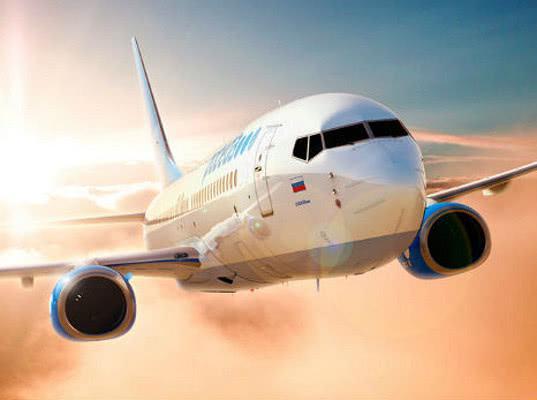 Победу заставят развивать внутренние рейсы или выйти из группы Аэрофлот