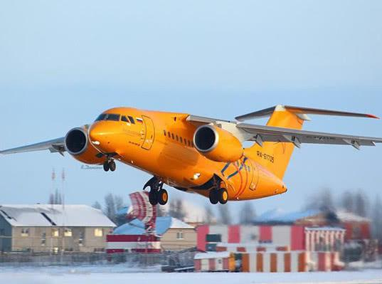 Саратовские авиалинии объявили о прекращении деятельности - Логистика