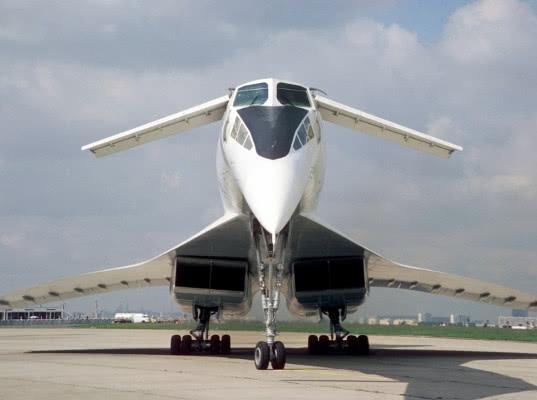 «Аэрофлот» готов заказать сверхзвуковой пассажирский самолет