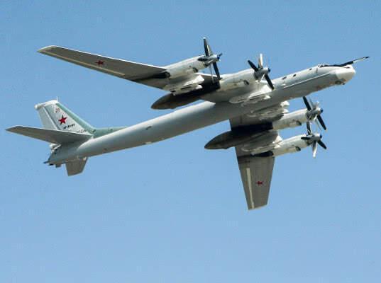 Южная Корея выразила протест из-за инцидента с российским самолетом