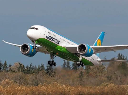 Узбекские авиалинии начнут продавать билеты в Россию по цене ниже себестоимости - Логистика