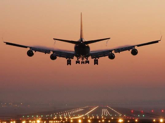 Победа отменила рейсы в Калининград из-за сбоя в системах аэропорта - Логистика