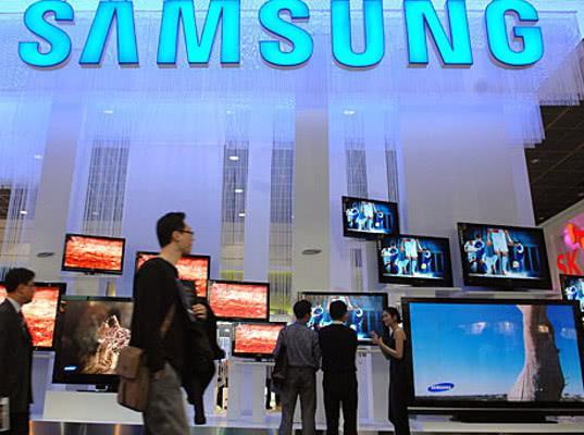 Samsung добилась отмены пошлин на комплектующие для телевизоров