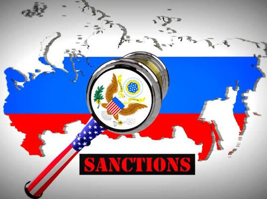 Под санкции США попали 33 представителя российской обороны и разведки