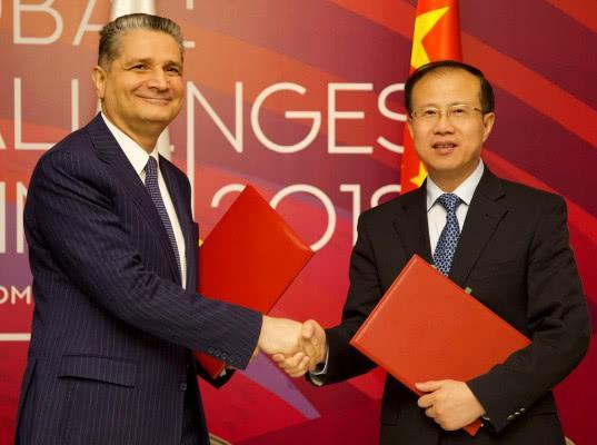 Подписано Соглашение о торгово-экономическом сотрудничестве между ЕАЭС и КНР - Новости таможни