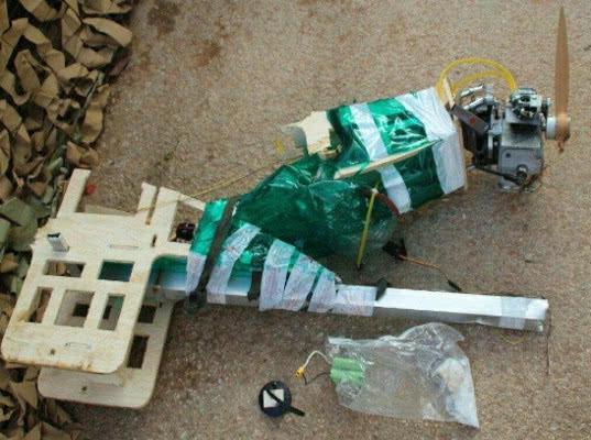 Минобороны РФ опровергло новые слухи об атаке дронов на базу Хмеймим 31 декабря - Экономика и общество