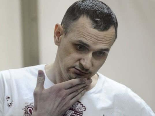 Россия и Украина готовятся вернуть друг другу задержанных и осужденных - Экономика и общество