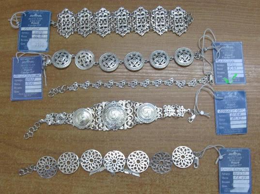 Бурятские таможенники обнаружили крупную партию бриллиантов и ювелирных изделий - Криминал