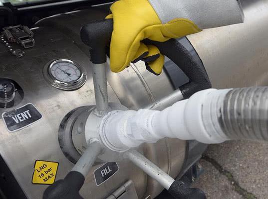 ЕС предложил увеличить поставки сжиженного газа из США в обмен на отмену пошлин - Новости таможни