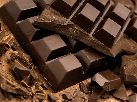 Россия экспортировала 225 тысяч тонн шоколада с начала года