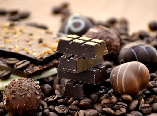 Россия резко увеличила экспорт сладостей