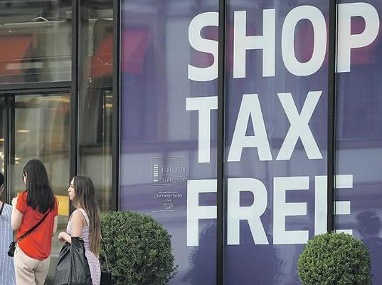Продавцы люксовых товаров хотят торговать без НДС - Обзор прессы