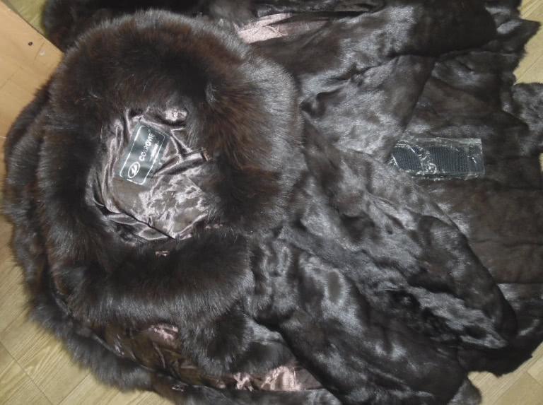 Через МАПП Троебортное пытались провезти 33 меховых изделия - Криминал