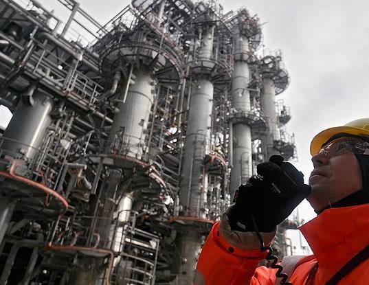 СИБУР готов избавить «Газпром» от СУГ