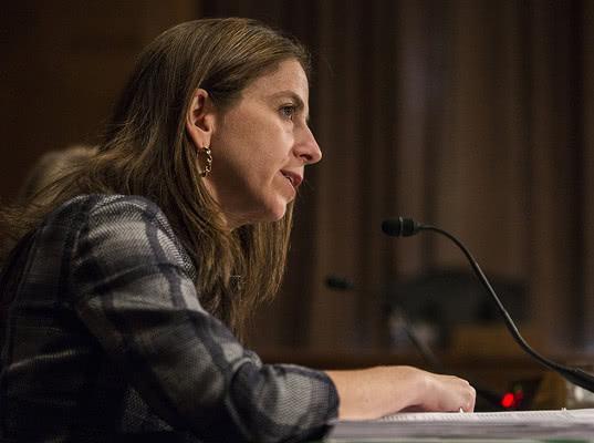 В минфине США заявили о готовности к введению новых антироссийских санкций - Экономика и общество