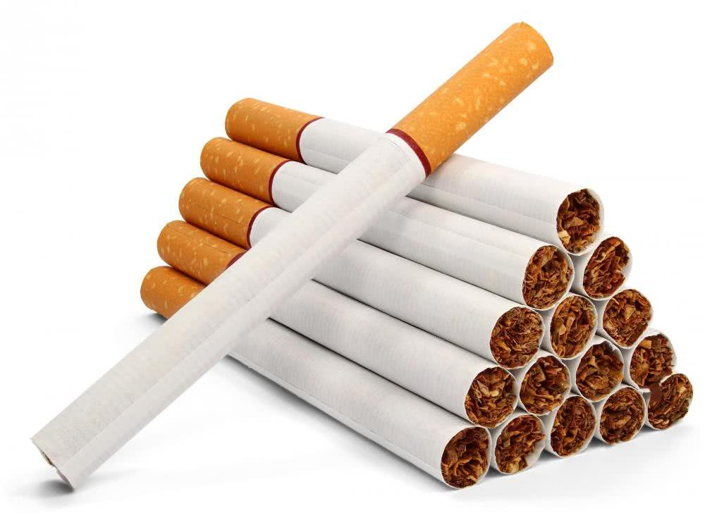 Более 46 тысяч сигарет изъяли у иностранца на таможне в Шереметьево