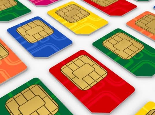 Переход на новые сим-карты с отечественными системами криптографической защиты потребует не менее 5 млрд руб.