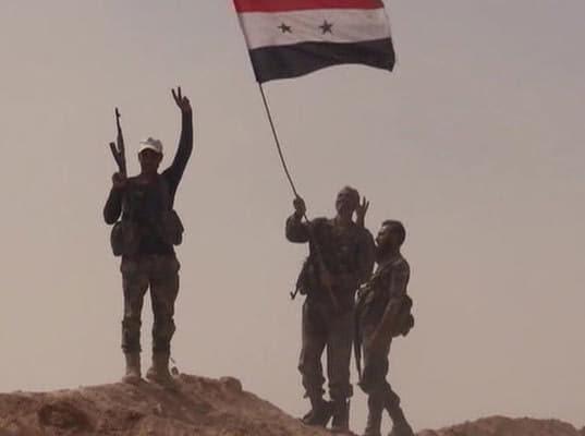 Генштаб РФ объявил Сирию полностью освобожденной от террористов - Экономика и общество