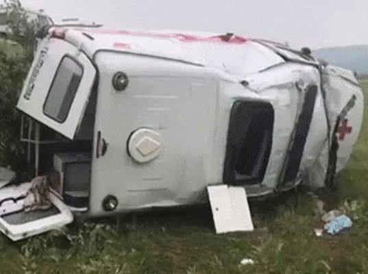 Беременная жительница Приангарья погибла из-за пьяного водителя скорой помощи - Экономика и общество