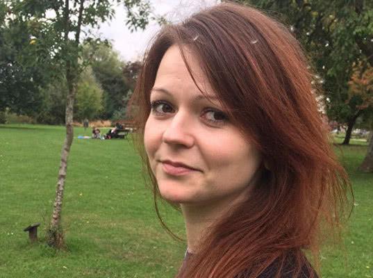 Постпред России при ООН: Юлии Скрипаль могли ввести яд перед взятием крови на анализ