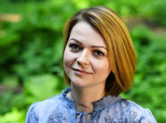 Юлия Скрипаль дала первое интервью после выздоровления: «Я надеюсь вернуться домой в мою страну»