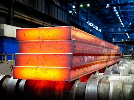 Минторг США отказался отменить пошлины на сырье для заводов НЛМК - Новости таможни