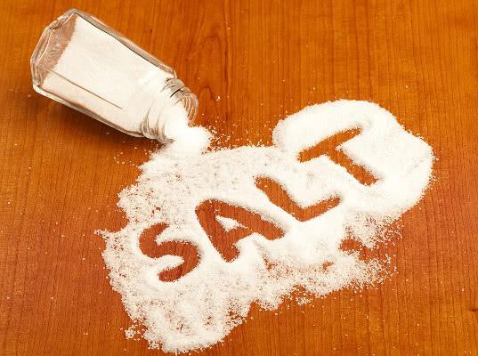 Доля импортной соли в России может возрасти до 50% из-за проблем с перевозкой - Обзор прессы