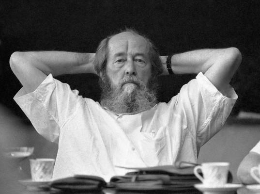 Юные дизайнеры перевели произведения Солженицына на язык комикса - Экономика и общество