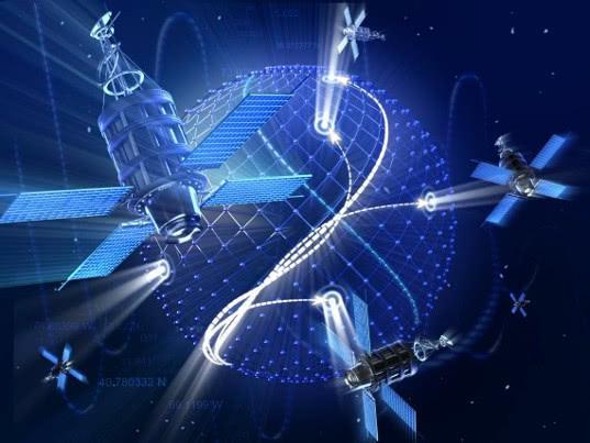 ЕАЭС планирует создать спутниковую орбитальную группировку