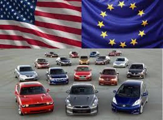 Трамп на полгода отложил введение пошлин на автомобили из Европы и Японии
