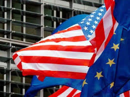ЕК разрешила ввести ответные пошлины на товары из США