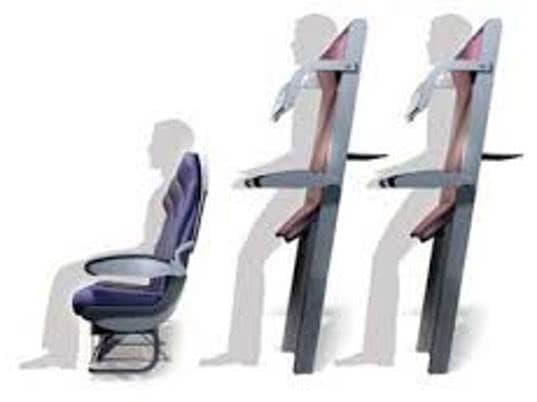 ЮТэйр назвала стоячие места в самолете помехой для провоза ручной клади