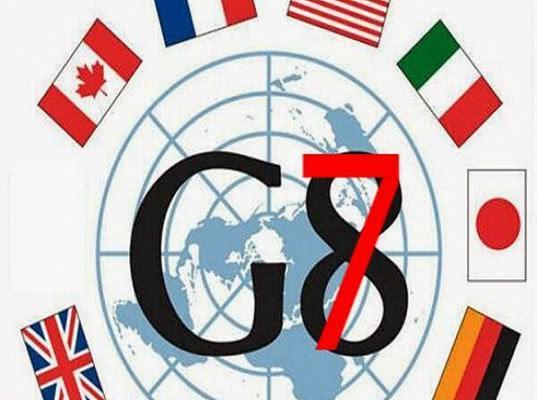 Страны G7 изучат поведение России