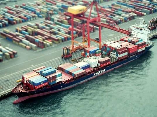 Применение предварительного декларирования на морском транспорте: состояние и возможности - Обзор прессы