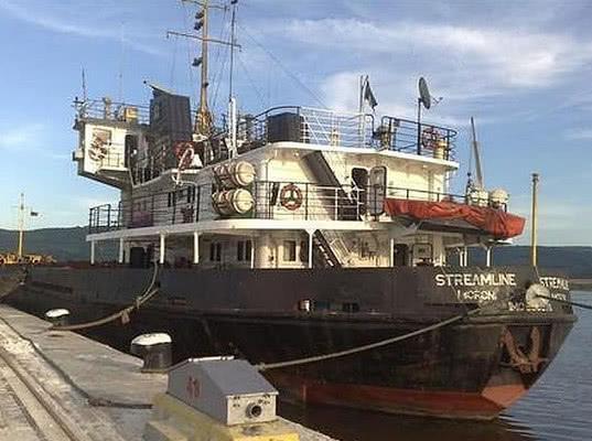 Капитан арестованного в Турции судна из России пригрозил перекрыть Босфор - Логистика