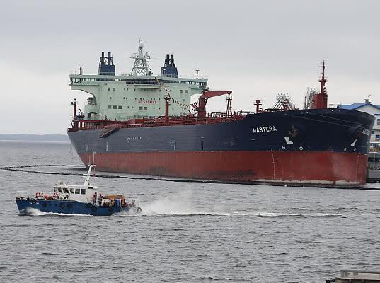 Ленобласть станет одним из крупнейших портовых хабов Европы