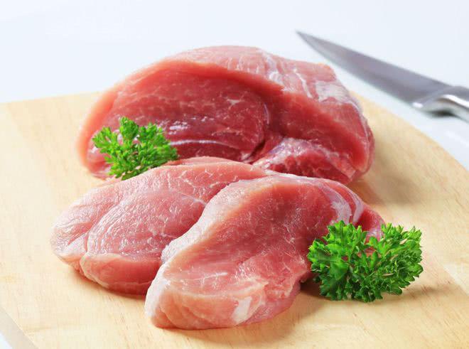 Япония заинтересована в поставках свинины и чеснока из Приморья