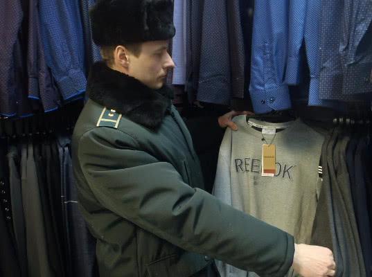 500 единиц контрафактных товаров выявлила Ханты-Мансийская таможня - Криминал