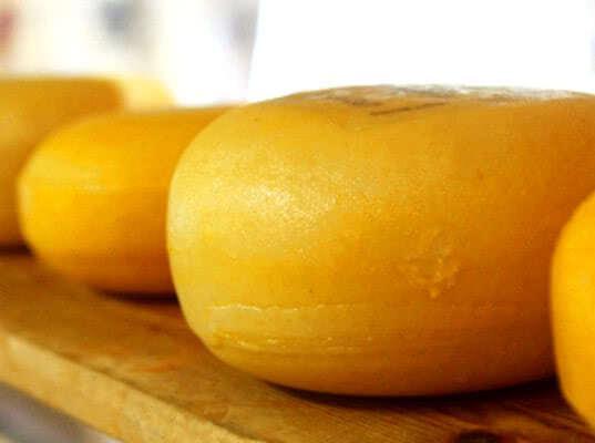 16 тонн белорусского сыра вернули отправителю