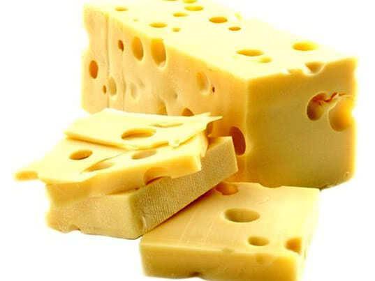 Более 18 тонн французской молочной продукции не попадут на прилавки Казахстана