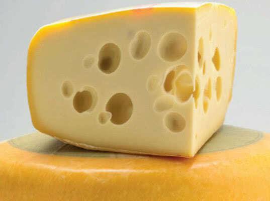 Иранский сыр из сырого молока возвращен отправителю - Криминал