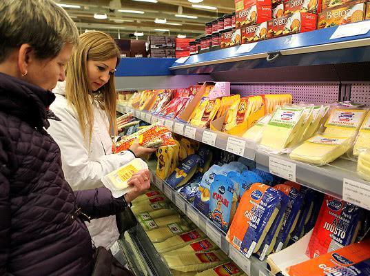 Новые правила ввоза товаров из Финляндии возродят «кило-бабушек»